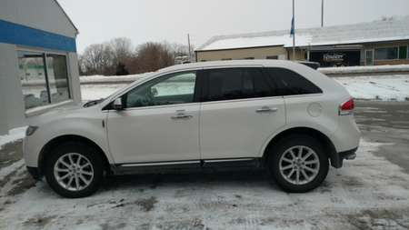 2013 Lincoln MKX Premium for Sale  - 2917B  - Keast Motors
