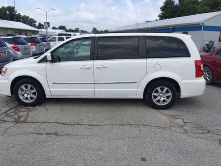 2011 Chrysler Town & Country Touring for Sale  - 2821A  - Keast Motors