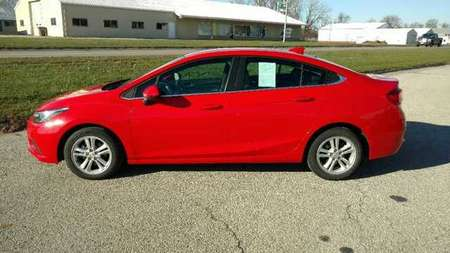 2017 Chevrolet Cruze LT for Sale  - 2913  - Keast Motors