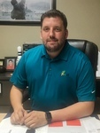 Chadd Lewis Working as Service Manager at Fiesta Motors