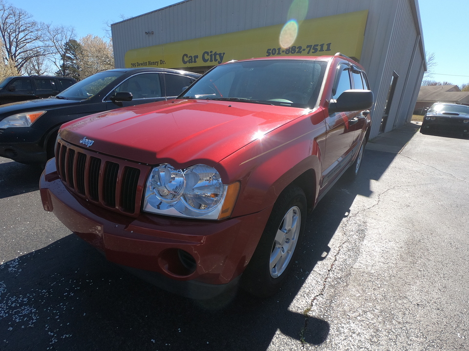2006 Jeep Grand Cherokee Lare