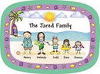 Family Platters