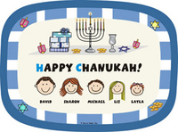 All Hanukkah Items