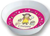 All Personalized Melamine Bowls