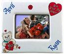 Valentine Picture Frames