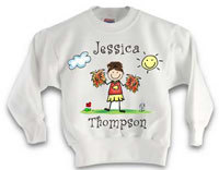 Kids Personalized Apparel