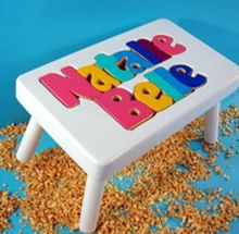 Kids Personalized Step Stools At For That Occasion