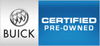 Certified - 2015 Buick Regal