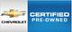 Certified - 2015 Chevrolet Camaro