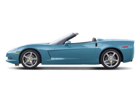 2008 Chevrolet Corvette   for Sale   - 29317A  - Haggerty Auto Group