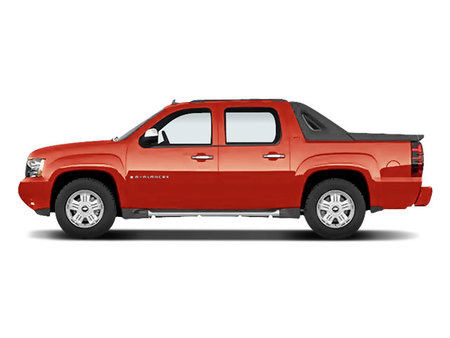 2009 Chevrolet Avalanche LTZ 4WD Crew Cab  for Sale   - C6219A  - Jim Hayes, Inc.