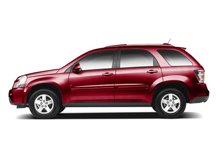 2009 Chevrolet Equinox LT w/1LT  for Sale   - X8153A  - Jim Hayes, Inc.