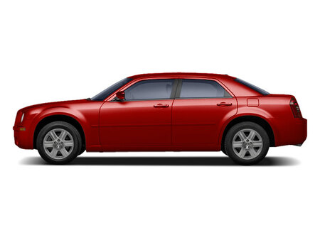 2009 Chrysler 300 LX  for Sale   - C7022A  - Jim Hayes, Inc.
