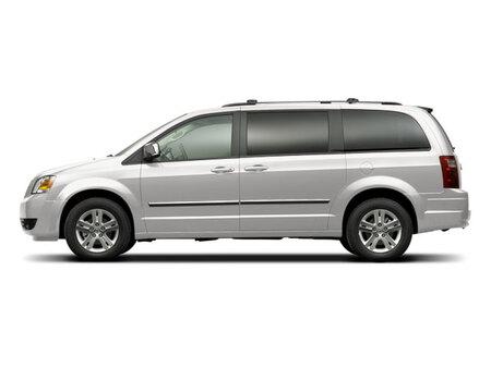 2009 Dodge Grand Caravan SE  for Sale   - C6186A  - Jim Hayes, Inc.