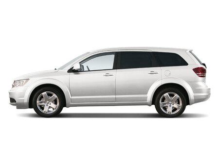 2009 Dodge Journey SXT  for Sale   - C6078A  - Jim Hayes, Inc.