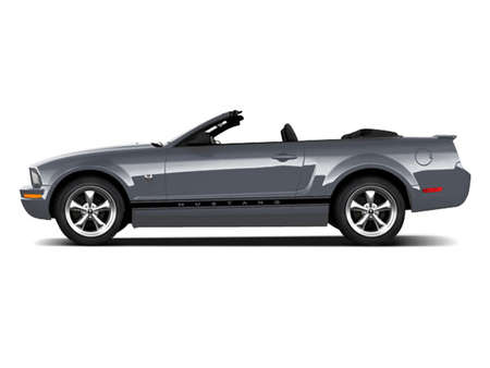 2009 Ford Mustang GT Premium Convertible  for Sale   - 31724A  - Haggerty Auto Group