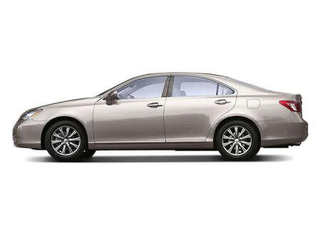 2009 Lexus ES 350   for Sale   - 3357A  - Haggerty Auto Group