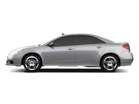 2009 Pontiac G6 w/1SA *Ltd Avail*  for Sale   - 29301B  - Haggerty Auto Group