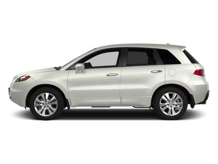 2010 Acura RDX AWD  for Sale   - 61516A  - Haggerty Auto Group