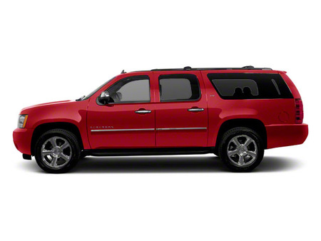 2010 Chevrolet Suburban LT 4WD  for Sale   - 6300B  - Jim Hayes, Inc.