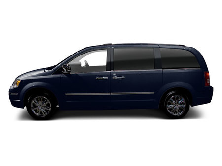 2010 Chrysler Town & Country Touring  for Sale   - C6273C  - Jim Hayes, Inc.