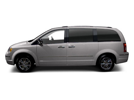 2010 Chrysler Town & Country Touring  for Sale   - X8100A  - Jim Hayes, Inc.