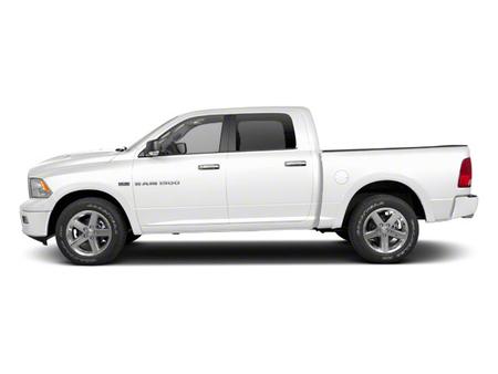 2010 Dodge Ram 1500 4WD Crew Cab  for Sale   - 7114B  - Jim Hayes, Inc.