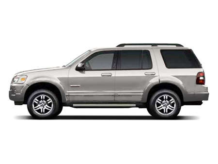 2010 Ford Explorer Limited AWD 302A  for Sale   - 17717A  - Haggerty Auto Group