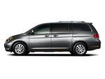 2010 Honda Odyssey EX-L  - C5411A