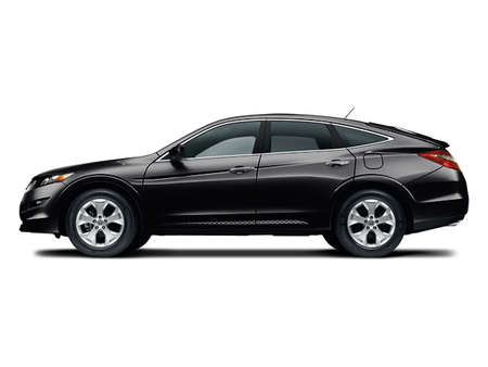 2010 Honda Accord Crosstour EX-L 4WD  for Sale   - 6422C  - Jim Hayes, Inc.