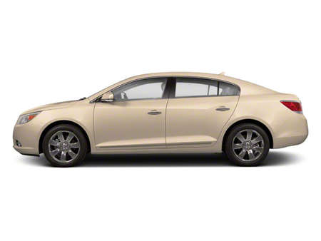 2011 Buick LaCrosse CXS  for Sale   - 65287B  - Haggerty Auto Group