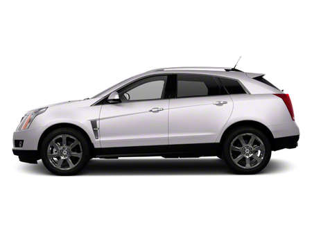 2011 Cadillac SRX Luxury Collection AWD  for Sale   - 53834A  - Haggerty Auto Group