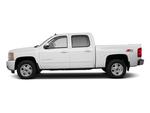 2011 Chevrolet Silverado 1500 Work Truck 4WD Crew Cab  - 4364A