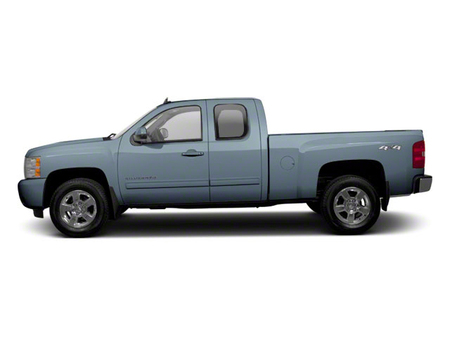 2011 Chevrolet Silverado 1500 LT 4WD Extended Cab  for Sale   - C6288A  - Jim Hayes, Inc.