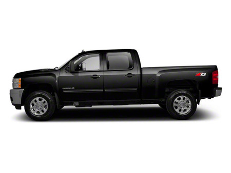 2011 Chevrolet Silverado 2500HD LT 4WD Crew Cab  for Sale   - 6258B  - Jim Hayes, Inc.