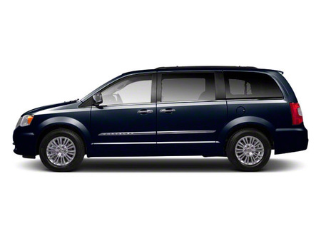 2011 Chrysler Town & Country Touring  - C6150A