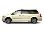 2011 Chrysler Town & Country Touring  - X7978