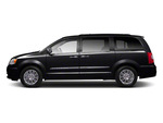 2011 Chrysler Town & Country Touring-L  - X7675A