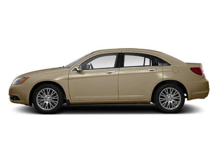 2011 Chrysler 200 Touring  for Sale   - X8441A  - Jim Hayes, Inc.