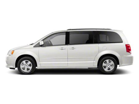 2011 Dodge Grand Caravan Crew  for Sale   - 7082B  - Jim Hayes, Inc.