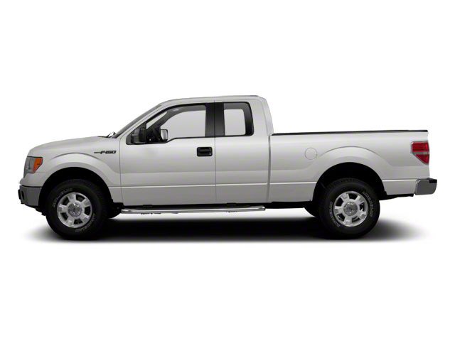 2011 Ford F-150 4WD