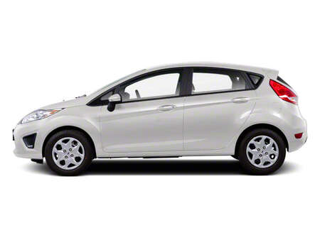 2011 Ford Fiesta SE  for Sale   - 29339A  - Haggerty Auto Group