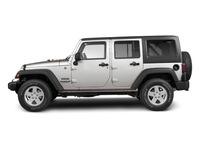 2011 Jeep Wrangler Rubi