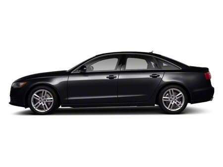 2012 Audi A6 3.0T Prestige  for Sale   - 29244A  - Haggerty Auto Group
