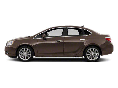 2012 Buick Verano   for Sale   - 42295A  - Haggerty Auto Group