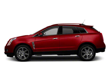 2012 Cadillac SRX Luxury Collection  for Sale   - 54007A  - Haggerty Auto Group