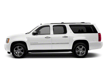 2012 Chevrolet Suburban LT 4WD  for Sale   - X8002A  - Jim Hayes, Inc.