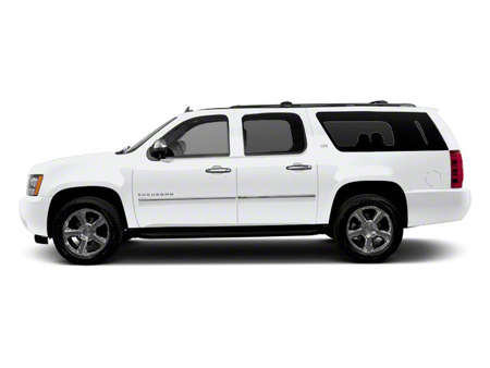 2012 Chevrolet Suburban LTZ 4WD  for Sale   - 41927B  - Haggerty Auto Group