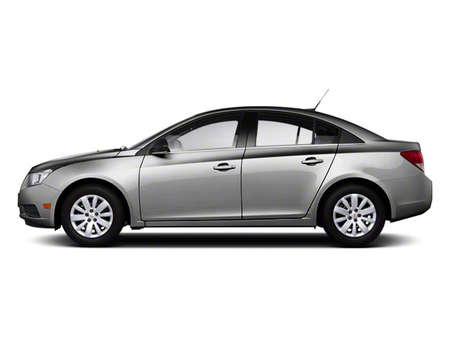 2012 Chevrolet Cruze LT w/1LT  for Sale   - 13222  - Haggerty Auto Group