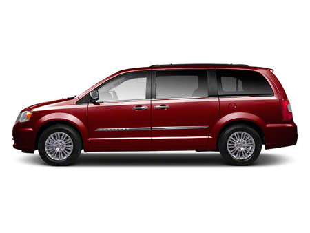 2012 Chrysler Town & Country Touring  for Sale   - C6277A  - Jim Hayes, Inc.